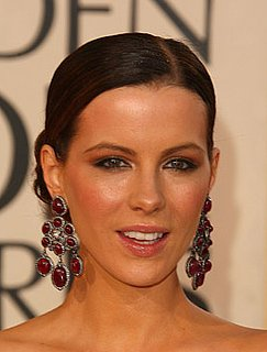 2009 Golden Globe Awards: Kate Beckinsale