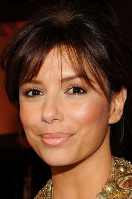 2009 Critics' Choice Awards: Eva Longoria Parker