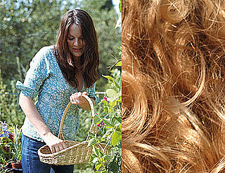 Hair Used as Fertilizer
