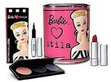 Barbie's Stila Collection