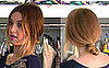 How to Do Whitney Port&#039;s Ponytail on Episode Four of The City