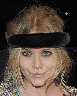 Love It or Hate It? Mary-Kate's Wacky Headband