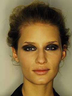 How-To: Glamorous Glossy Eyes