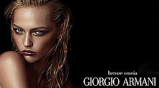 Giorgio Armani Bronze Mania 2008 Ochra Collection