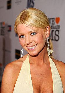 Love It or Hate It? Being Charitable With Tara Reid