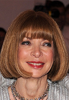 Anna Wintour @ Costume Institute Gala