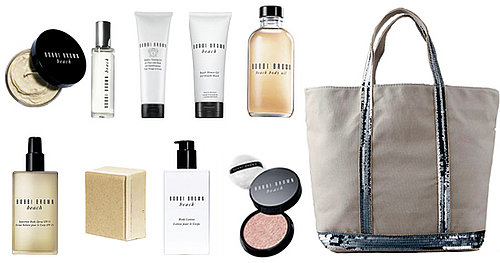 Big, Beachy Beauty Giveaway: Last Chance to Enter!