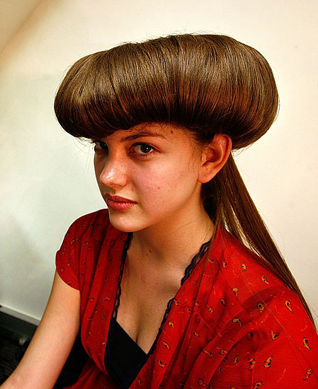 Crazy Cool Hairstyles for Girls