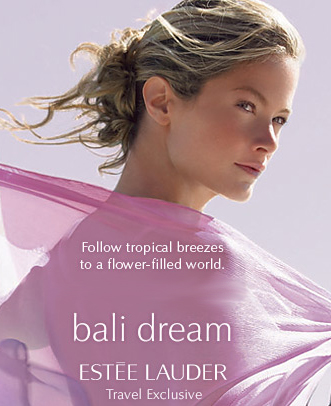 Bali Dream from Estee Lauder
