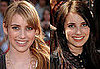 Do You Prefer Emma Roberts As a Blonde or Brunette?