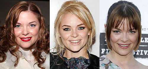 Which Hair Color Do You Prefer on Jaime King?