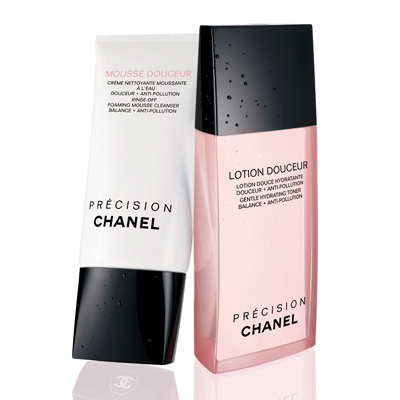Chanel Fall 2008 Cleansers and Toners