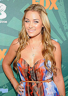 Lauren Conrad's Teen Choice Awards hair