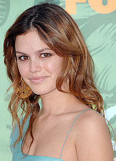 Rachel Bilson at the 2008 Teen Choice Awards