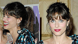 Amanda Peet Hairstyle Tutorial