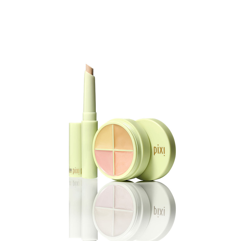 Pixi by Petra Eye Bright Kit ($24) — includes 2 concealers, a brightener and highlighter.