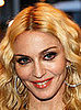 Madonna&#039;s Makeup at RocknRolla Premiere