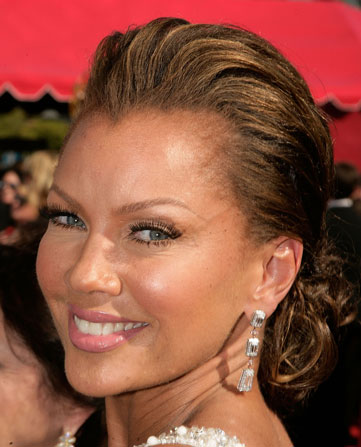 Vanessa Williams at 2008 Emmys: Hair and Makeup Poll