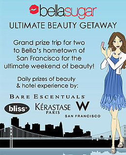 BellaSugar Spa Weekend Contest!