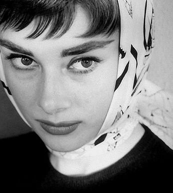 Audrey Hepburn Beauty Icon