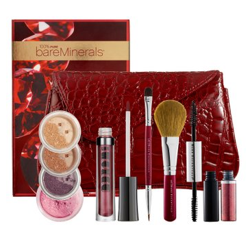 Thursday Giveaway! Bare Escentuals Ruby Collection