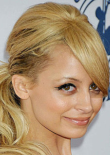 How-To: Nicole Richie's Golden Glow