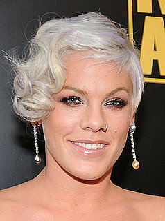 Pink at 2008 American Music Awards: Hair and Makeup Poll