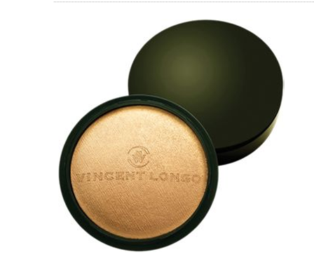 Vincent Longo Shimmer Powder: $130