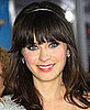 Zooey Deschanel&#039;s Makeup at the Yes Man Premiere in Los Angeles