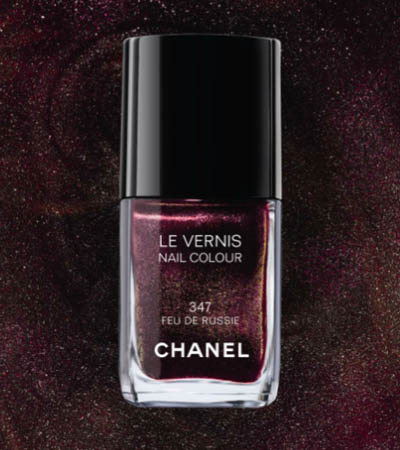 Splurge of the Week: Chanel Moscow Collection