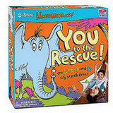 Horton Hears a Who, You to the Rescue ($20)