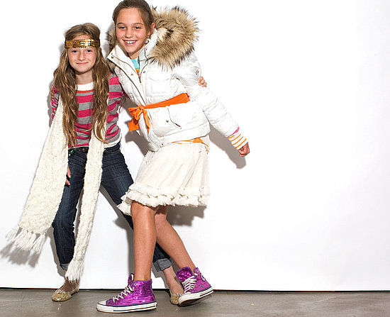Trendtotting: American Eagle Introduces 77kids