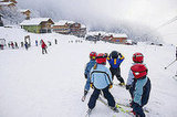 Let It Snow: Winter Getaways With The Kids