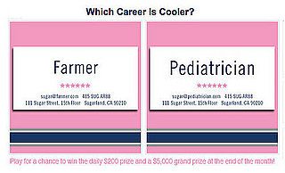 Play Career Faceoff and Win Cool Prizes!