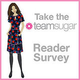 Take the TeamSugar Reader Survey!