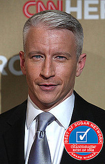 Favorite Anchor or Host of 2008: Anderson Cooper