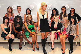 Photos of Paris Hilton's British Best Friend TV Show Which Starts on ITV2 on Thurs 29 Jan 2009