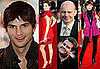 Ashton Kutcher, Lake Bell, James Corden And Natalie Imbruglia At What Happens In Vegas UK Premiere