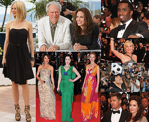 Cannes 2008: Gallery From Changeling/ The Exchange Premiere and Two Lovers Press Call Feat: Clint Eastwood, Angelina Jolie