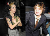 Amy Winehouse Is on YouTube with Goddaughter, While Pete Doherty Explains the Mice Video