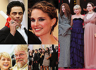 2008 Cannes Film Festival Closes As Palme d'Or Is Given To The Class
