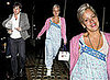 Lily Allen Romps with Mark Ronson