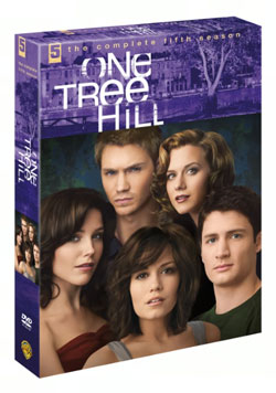 Pop Watch: One Tree Hill — The Complete Season Five