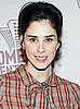 Sugar Bits — Sarah Silverman Heckled In Hammersmith