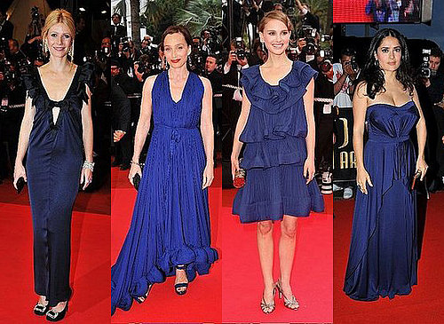 2008 Cannes Film Festival: Trend Report