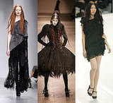 Autumn Winter '08 Trend Alert: Fringe