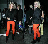 Love it or Hate it: Natalie Appleton's Bright Jeans