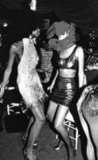 90's Ninetines 1990s Supermodel Celebrity Photo Quiz: Guess Which Supermodel is Dancing with Naomi Campbell?