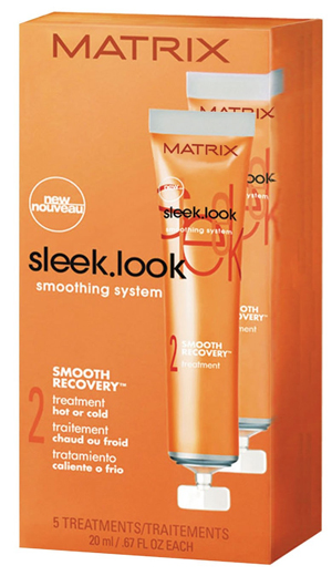 Matrix Sleek Look Recovery Treatment