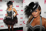 Photo of Carmen Electra at Halloween Bash in LA. Love or Hate Her Glam Beauty Style?